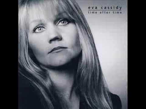 Eva Cassidy - Kathy´s song thumbnail