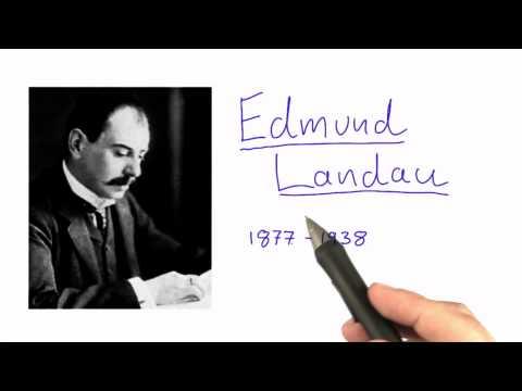 03-10 Landau Notation thumbnail