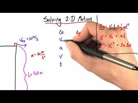 04-08 Solving 2D Motion thumbnail