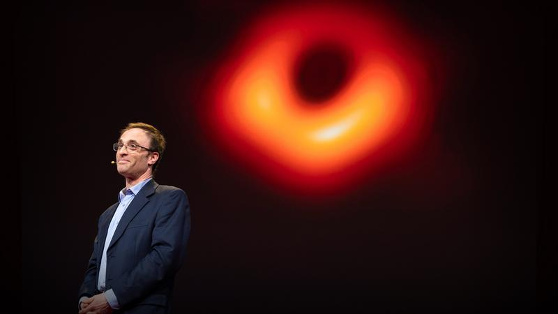 Inside the black hole image that made history thumbnail