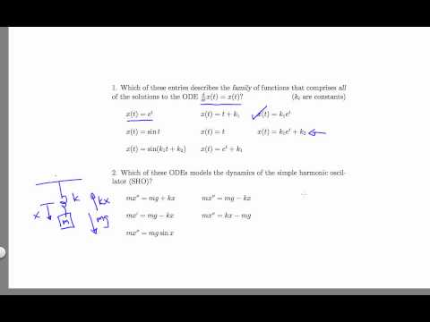 Nonlinear 3.3 Quiz solution video  thumbnail
