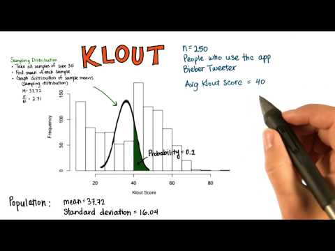 Increase Sample Size - Intro to Descriptive Statistics thumbnail