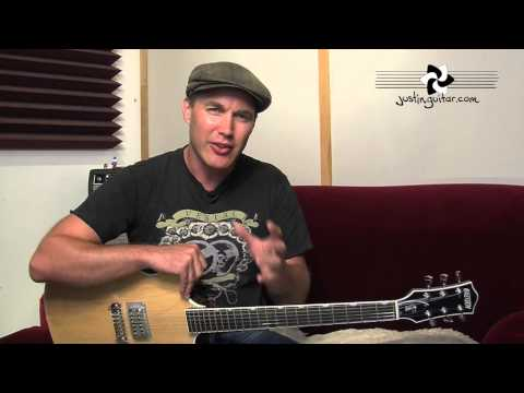 Quick Tip #14: Be Aware Of What The Listener Hears (Guitar Lesson QT-014) thumbnail