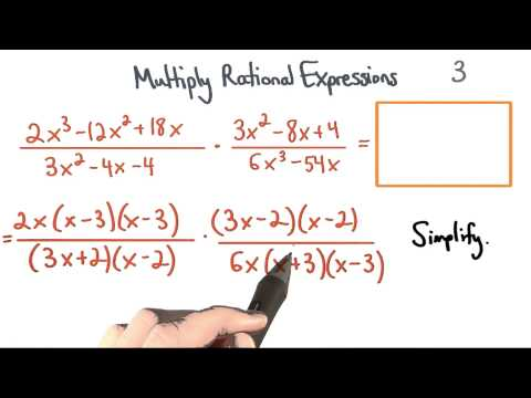 Multiply Rational Expressions 3 Simplify - Visualizing Algebra thumbnail