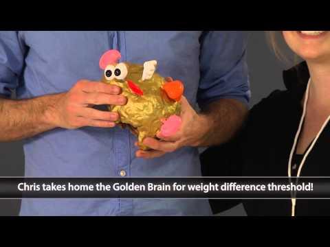 Golden brain ceremony thumbnail