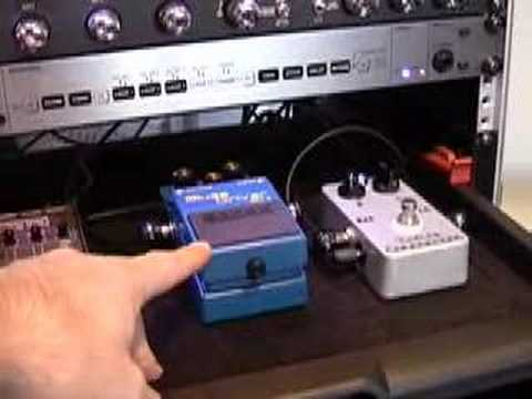 Justin's Amp Rig (GG-009) How to play thumbnail