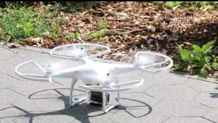 Personal Drones: Are They a Public Hazard?
