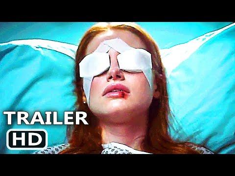 SIGHTLESS Trailer (2020) Madelaine Petsch Movie thumbnail