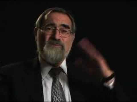 Rabbi Jonathan Sacks - Consider Forgiveness thumbnail