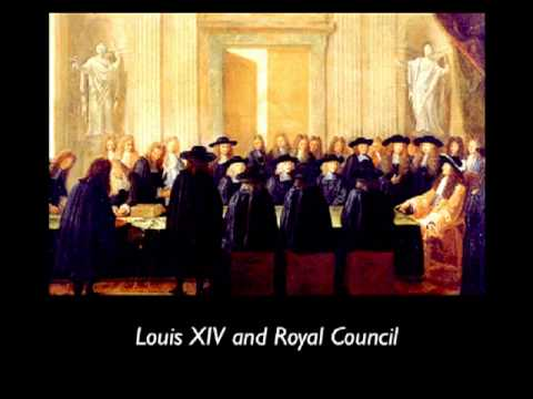History 5 - Lecture 9: French and Other Absolutisms thumbnail