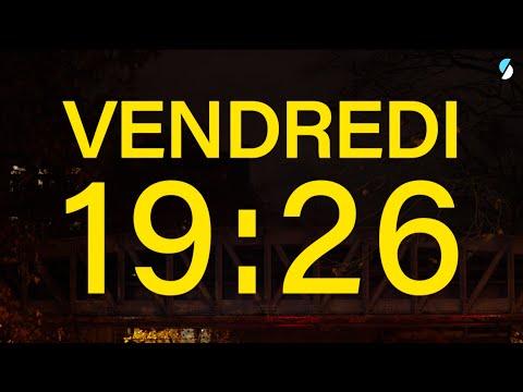 SKAM FRANCE EP.1 S7 : Vendredi 19h26 - La MIF thumbnail
