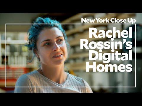 "Rachel Rossin's Digital Homes | Art21 ""New York Close Up"" thumbnail"
