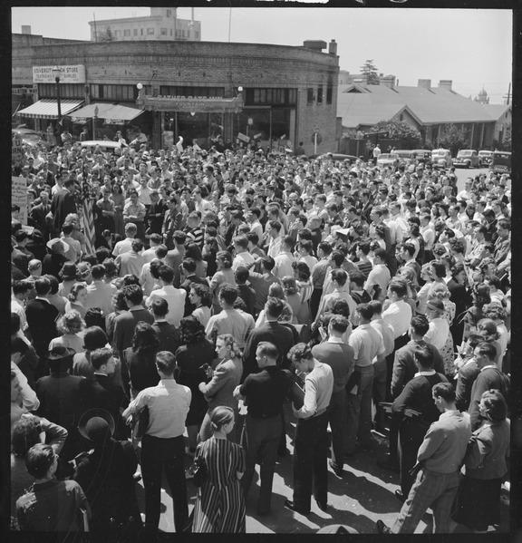 History of the Berkeley Movement thumbnail