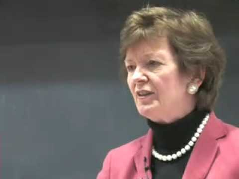 "Mary Robinson, ""Human Rights and Institutions"" thumbnail"