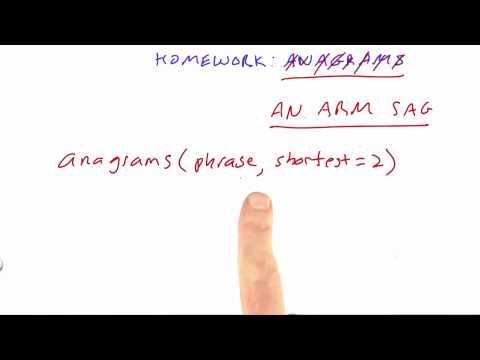 06ps-01 Anagrams thumbnail