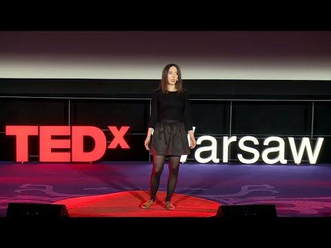 Wszystko pod kontrolą? | Katarzyna Szymańska | TEDxWarsaw thumbnail