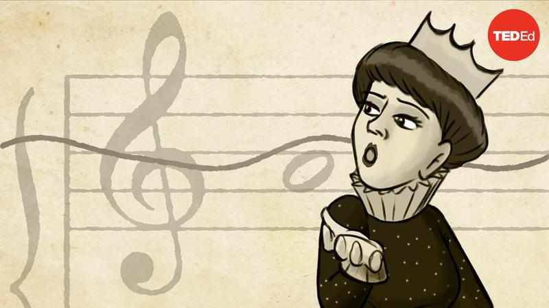 What's a squillo, and why do opera singers need it? thumbnail