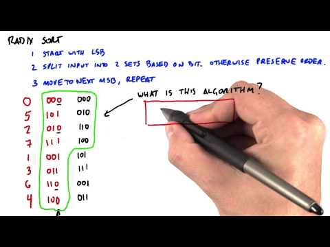 05-35 Radix Sort thumbnail