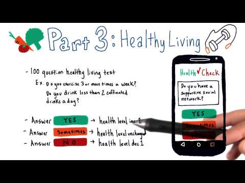 3  - Healthy Living Intro thumbnail