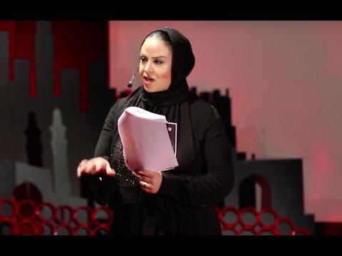From Jaam e Jam to Jaam e Arjan   Rabe'eh Zand   TEDxHSU thumbnail