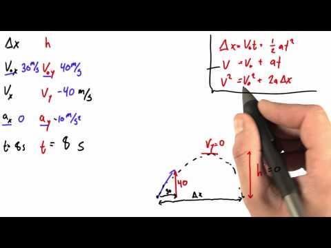 04-37 Solving for Final Velocity 2 thumbnail