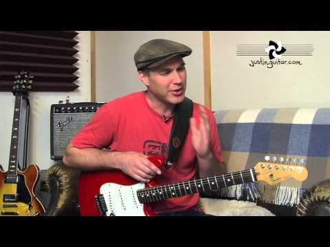 Guitar Quick Tip #2: Your Heartbeat Guides The Tempo (Guitar Lesson QT-002) thumbnail