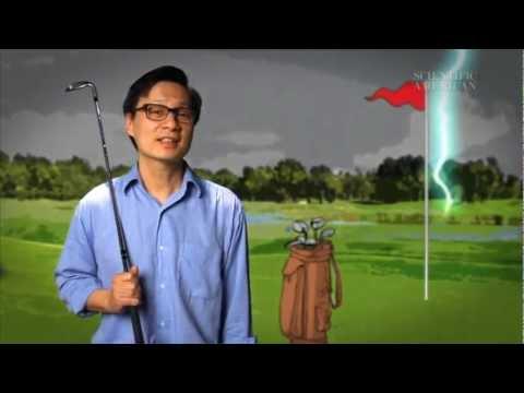 Do Cosmic Rays Spark Lightning? - Instant Egghead #12 thumbnail