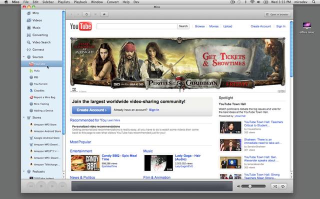 Download and Play Almost Any Video thumbnail