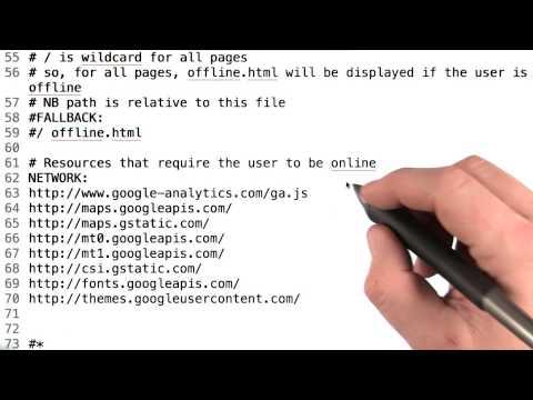 Appcache network - OSP thumbnail