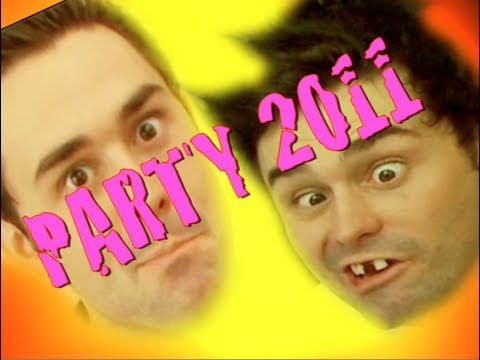 PARTY OF THE YEAR!!! 2011 CUT DA RACKET!! thumbnail