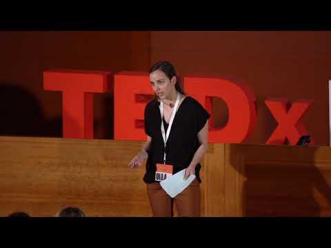 See it as a whole  | Aggeliki Mitropoulou | TEDxNKUA thumbnail