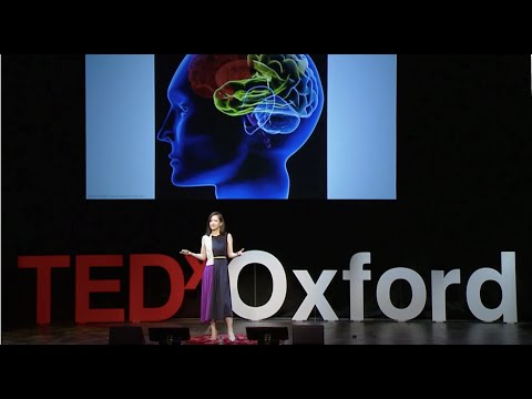 Why psychology (and neuroscience) will make you a better leader | Shirley Liu | TEDxOxford thumbnail