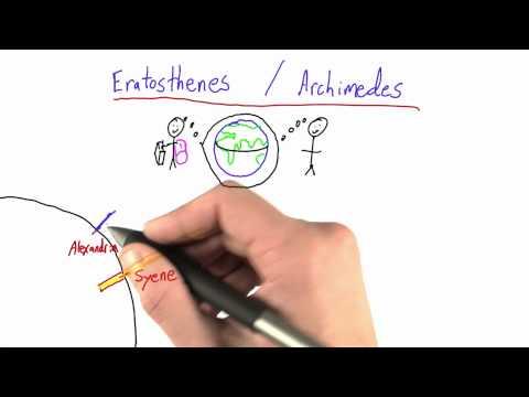 01-14 Eratosthenes' Advantage thumbnail