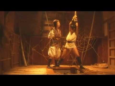 Lady Ninja Kasumi 6 Full Movie 18+ with subtitles | Amara