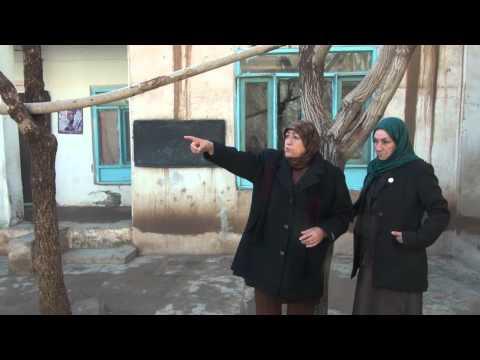 Sakena Yacoobi - Courage & Compassion thumbnail