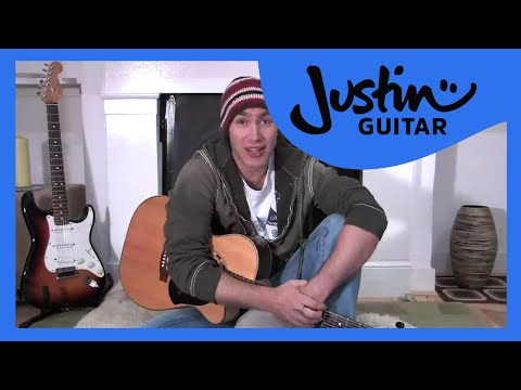 Consolidation & Practice Schedule (Guitar Lesson BC-199) Guitar for beginners Stage 9 English (Subtitled) thumbnail