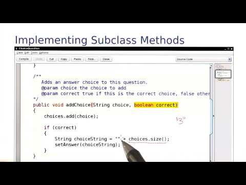 Setting the Answer - Intro to Java Programming thumbnail