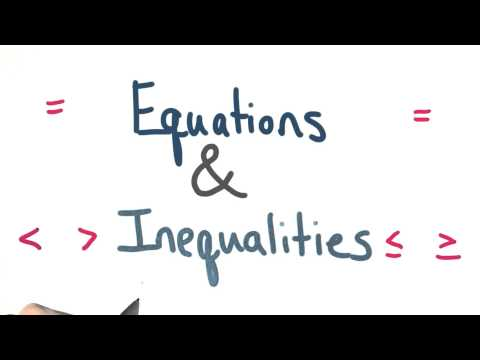 equations and inequalities ma006 lesson2.1 thumbnail