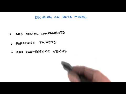 Deciding on Data Model Quiz - Developing Scalable Apps with Java thumbnail