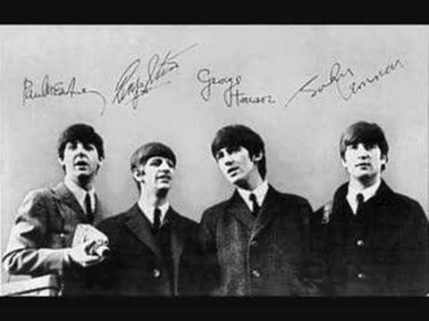 Beatles - She Loves You thumbnail