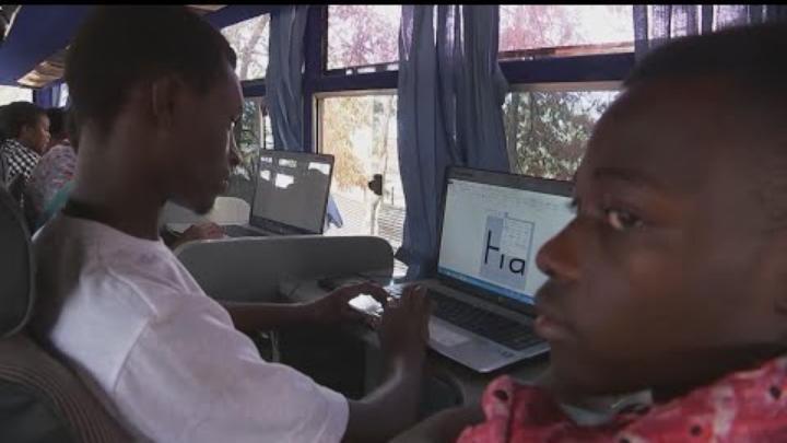 Rwanda: High Tech Made in Kigali - ARTE