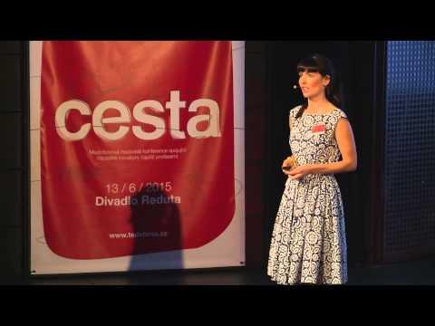 Cesta k sobě   Marie Stará   TEDxBrno thumbnail