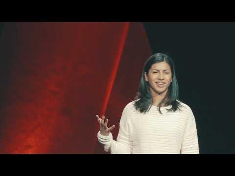 Nonviolent Communication and Self Awareness   Maria Engels   TEDxAllendaleColumbiaSchool thumbnail