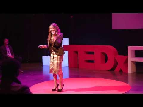 The Black Elephant In The Room   Danyel Surrency Jones   TEDxFrisco thumbnail