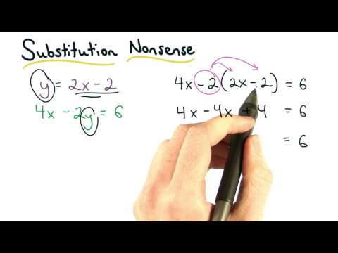The Substitution Step - Visualizing Algebra thumbnail