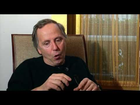 Fabrice Luchini Interview 1/2 thumbnail
