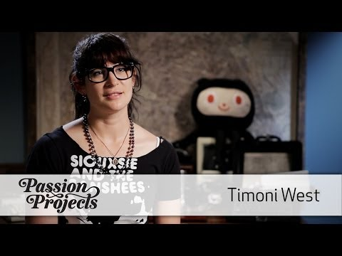 Passion Projects (Docs) • Timoni West (Foursquare) thumbnail