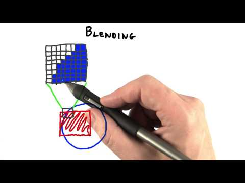 Blending - Interactive 3D Graphics thumbnail