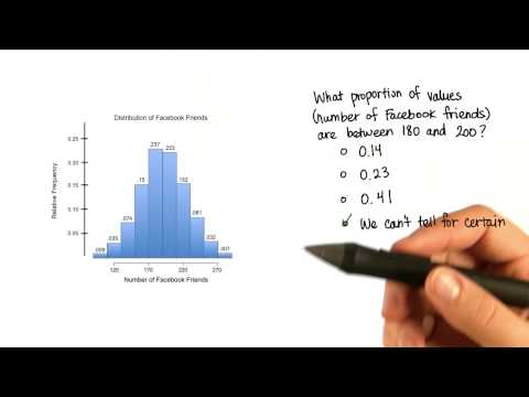 More Detail - Intro to Descriptive Statistics thumbnail