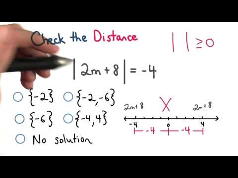 Check the Distance - Visualizing Algebra thumbnail